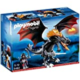 Playmobil Giant Battle Dragon with LED Fire Playset
