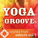 img - for Sounds True Selects: Yoga Groove, Volume I book / textbook / text book