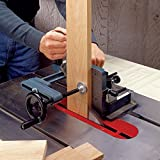 Best Tenoning Jigs - Heavy-Duty Tenoning Jig Review