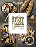 Brot backen in Perfektion: Vollendete Ergebnisse statt