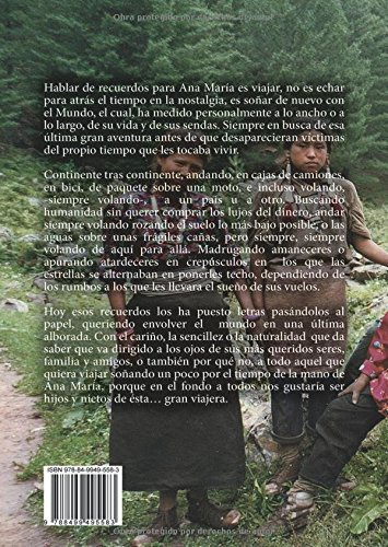 Ana Erce Gerber (Andanzas: Literatura de viajes) (Spanish Edition): Ana Erce Gerber: 9788499495583: Amazon.com: Books