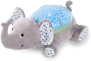 Myhome Slumber Buddies Eddie The Elephant
