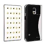 Samsung Galaxy S5 Case, DesignSkin Wetherby Stud