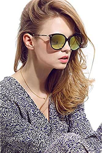 Diamond Candy Women's Sunglasses UV Protection Polarized eye glasses Goggles UV400