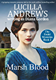 Marsh Blood (The Endel Mysteries Book 2)