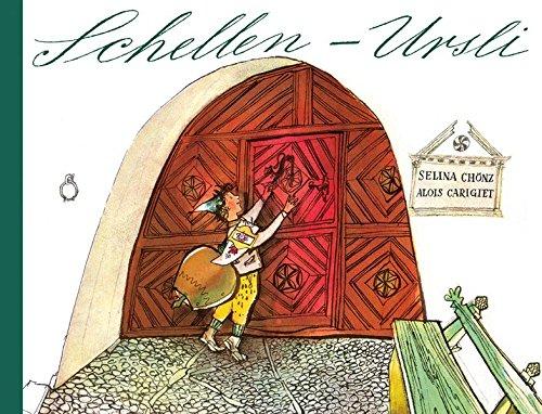 Schellen-Ursli: Ein Engadiner Bilderbuch