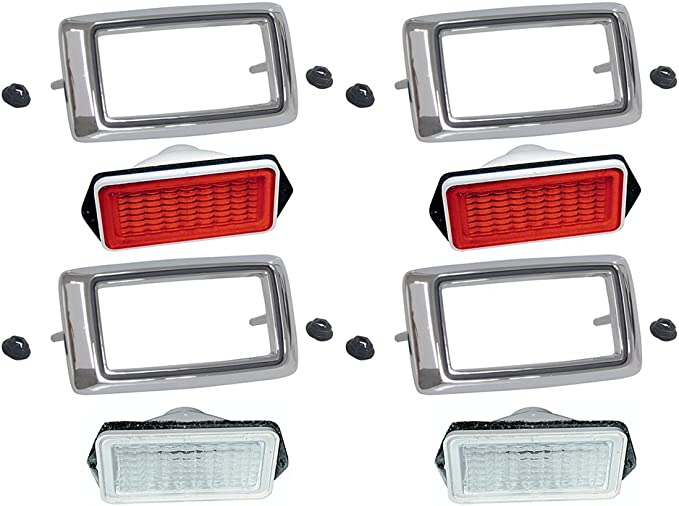 FORD OEM 10-14 Mustang Rear-Marker Lamp Assembly Right AR3Z15A201C