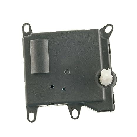 A-Premium HVAC Heater Blend Door Actuator for Ford Explorer 2002-2010  Expedition Explorer Sport Trac Mercury Mountaineer