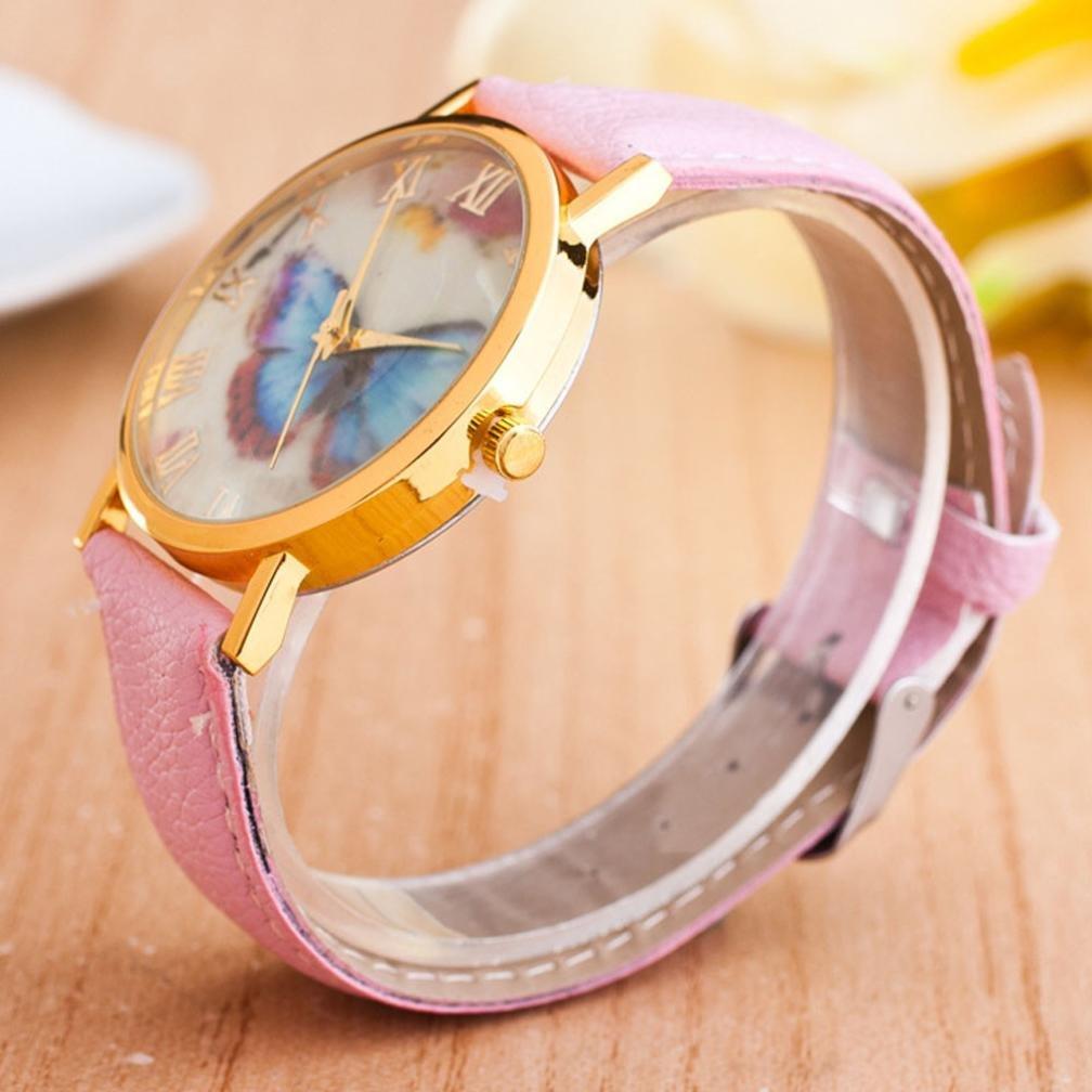Amazon.com: Start - Reloj de pulsera de piel con diseño de ...