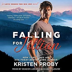 Falling for Jillian Audiobook