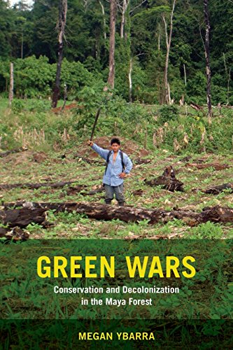 Image of Green Wars