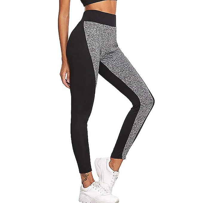 Sansee deportivas pantalones mujer ❤yoga pantalones fitness ...