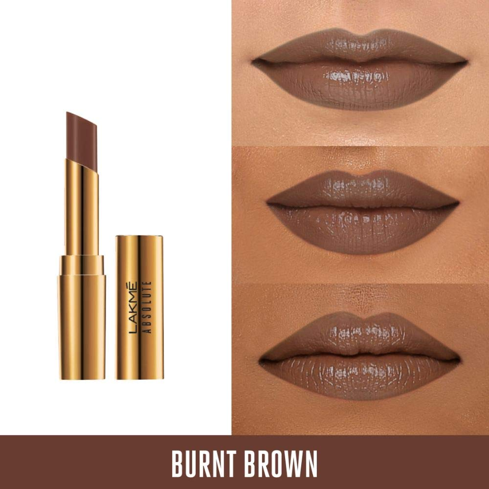 Lakme-Absolute-Argan-Oil-Lip-Color-Long-Lasting-Waterproof-Lipstick thumbnail 12