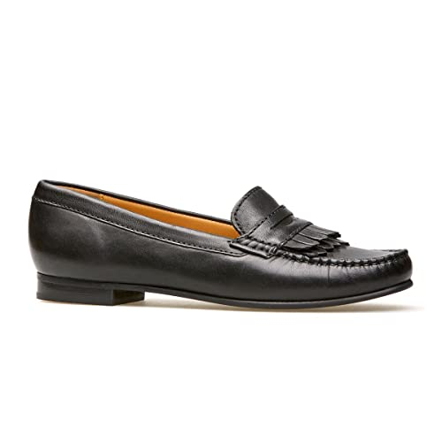 015863891e9d Van Dal Women s Stanton Loafers  Amazon.co.uk  Shoes   Bags