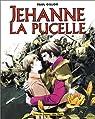 Jehanne la pucelle par Gillon