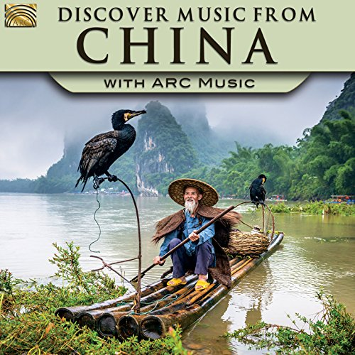 VA - Discover Music From China With ARC Music - CN - CD - FLAC - 2015 - mwndX Download