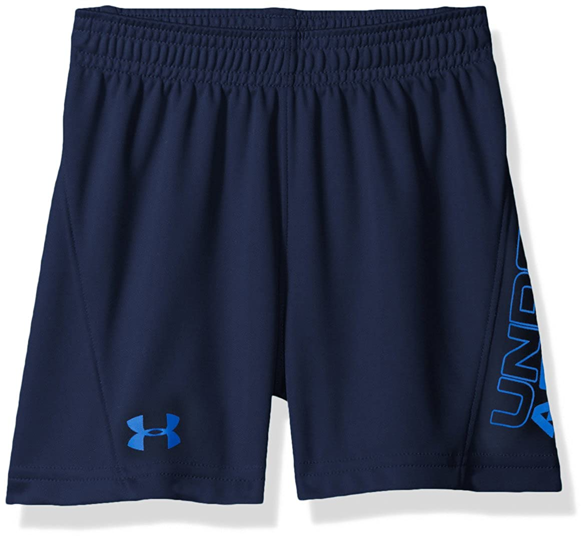 Under Armour Boys Kick Off Solid Short