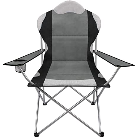 Marvelous Amazon Com Folding Camping Chairs Outdoor Portable Lawn Machost Co Dining Chair Design Ideas Machostcouk