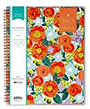 #5: Day Designer for Blue Sky 2018-2019 Academic Year Weekly & Monthly Planner, Flexible Cover, Twin-Wire Binding, 8.5