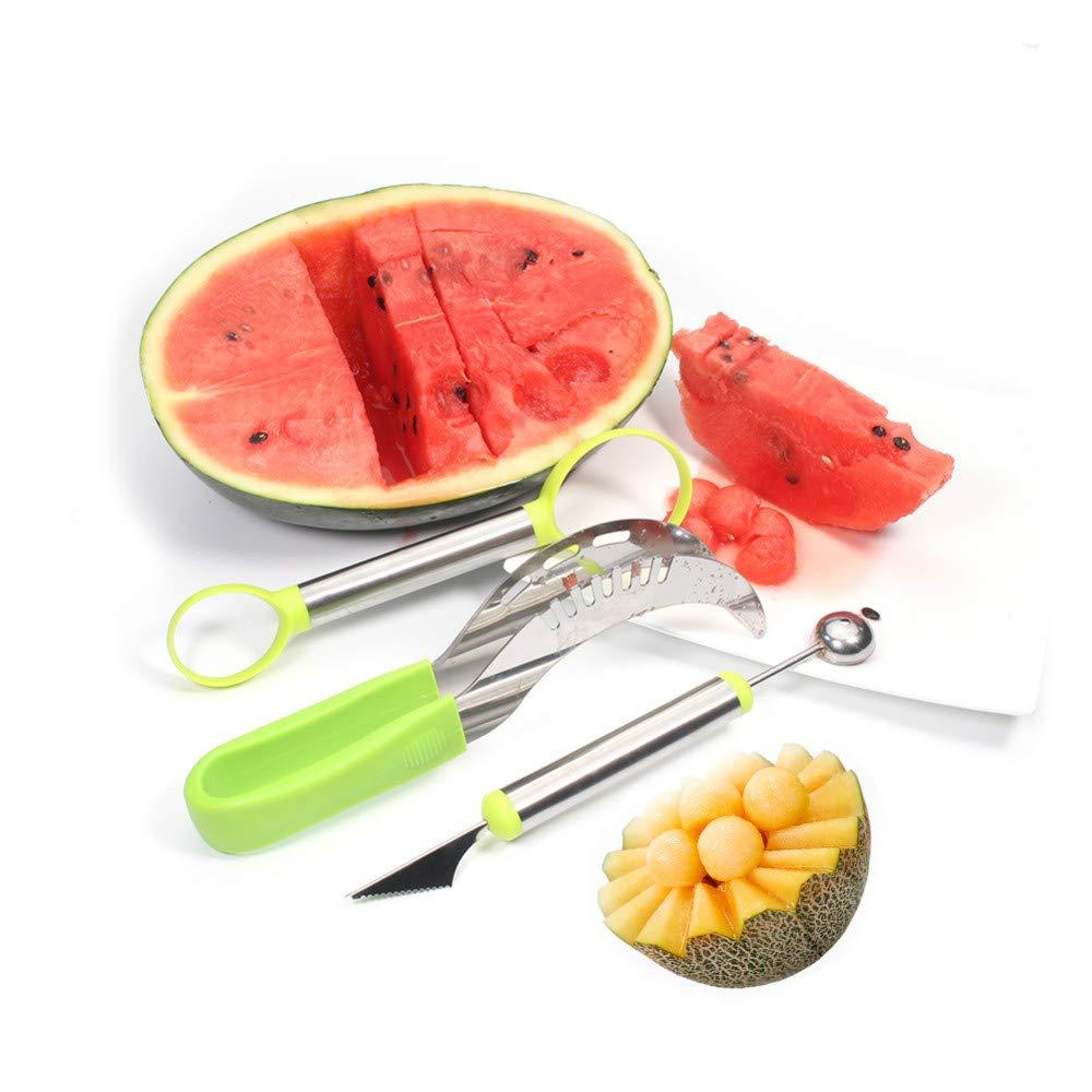 Compra OSAYES 3 - en - 1 Fruta Tallada Tool Set - Yuca ...