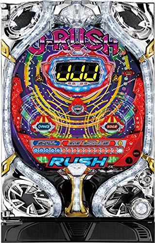 CR J-RUSH4 RSJ パチンコ実機 (すぐに遊べる バリューセット3)の商品画像