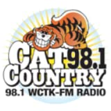 Cat Country 98