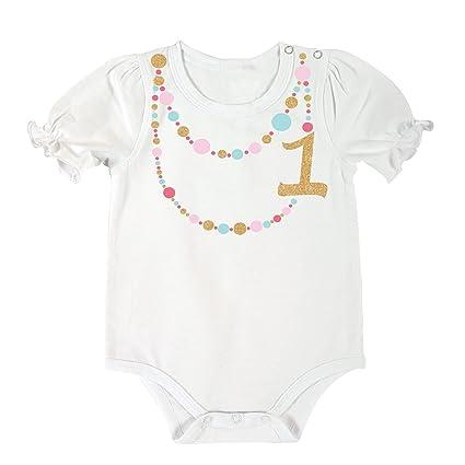 Amazon.com: Stephan bebé snapshirt-style cubierta de pañal ...