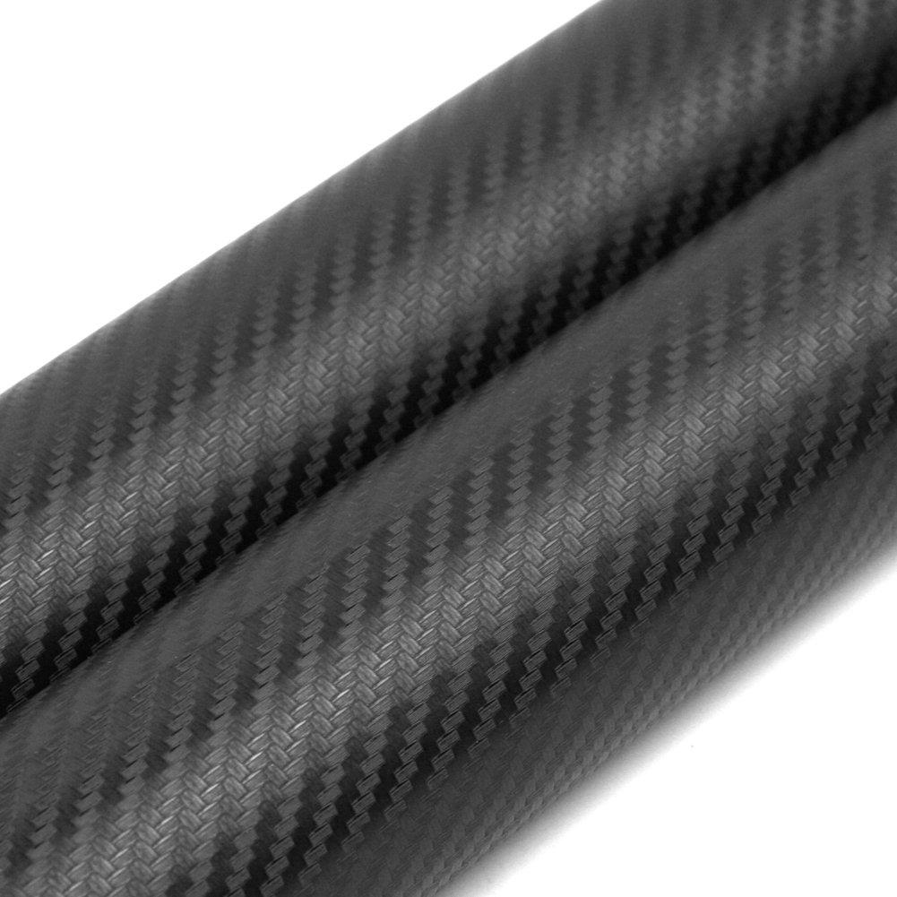 3d Pegatina Adhesiva Fibra De Carbono Vinilo A Prueba De Agua Para  # Muebles Fibra De Carbono