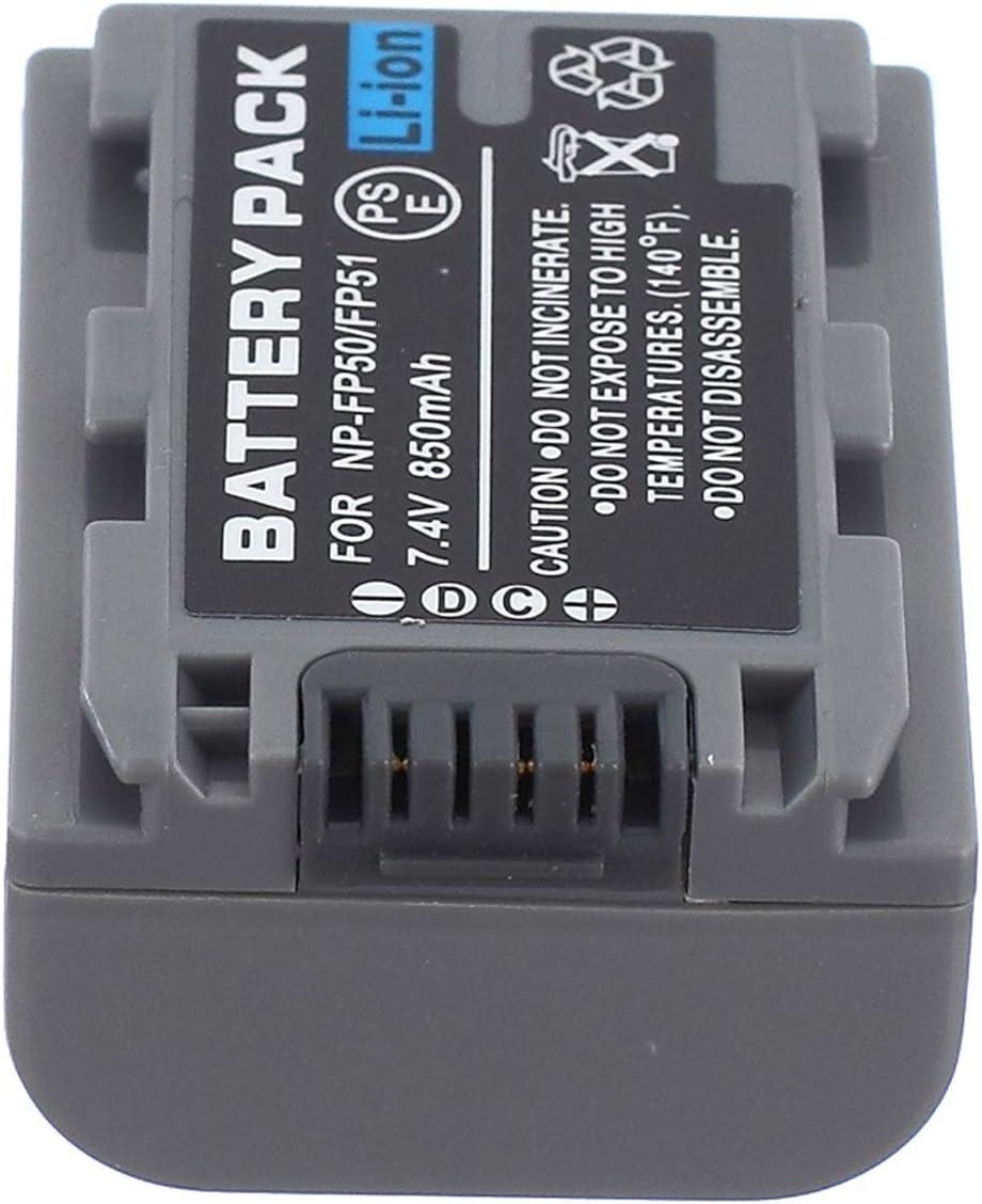 DCR-HC32E Battery Charger for Sony DCR-HC30E DCR-HC39E Handycam Camcorder DCR-HC35E DCR-HC33E DCR-HC36E