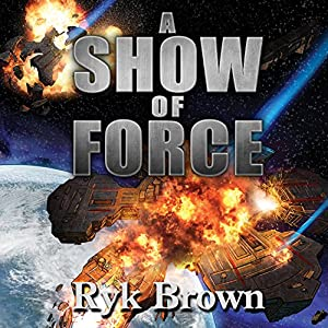 A Show of Force Audiobook