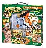 Adventure Station Diggin Geology