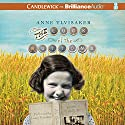 The Luck of the Buttons Audiobook by Anne Ylvisaker Narrated by Laura Hamilton