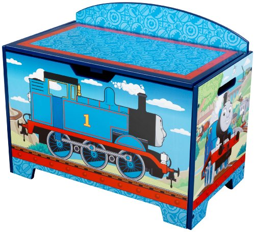 KidKraft Thomas and Friends Toy Box ()
