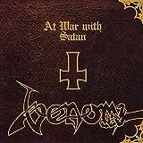 Venom: At War With Satan (Audio CD)