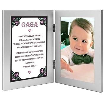 Amazon.com: Regalo para Gaga, el día de la madre o ...
