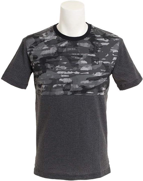NWT Men/'s Under Armour UA Sportstyle Cotton Mesh T-Shirt 1329279 White//Gray Camo