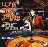 Lupin the Third (Alcatraz Connection)