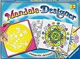 : Ravensburger - Romantic Dreams Mandala Designer