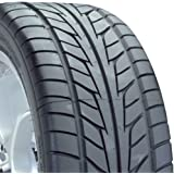 Nitto NT555 EXT High Performance Tire - 225/45R18  95Z