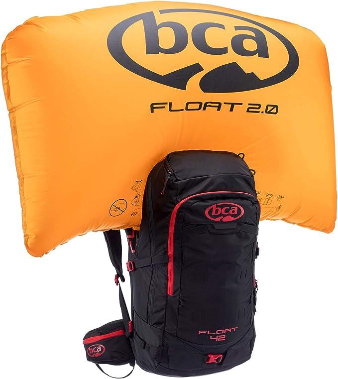 Der BCA Lawinenrucksack