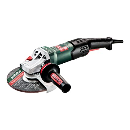 Metabo WE 19-180 Quick RT Haakse slijper - 1900W - 180mm