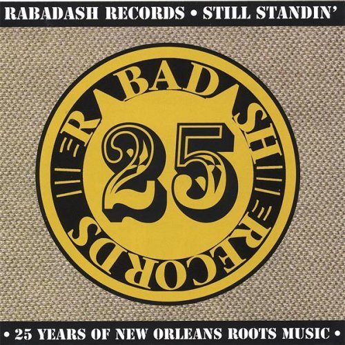 (Still Standin' by Rabadash Records (2006-05-09))