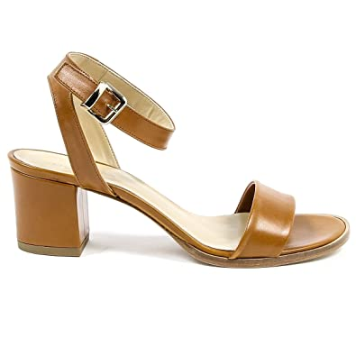 5f2218faad5 Versace 19.69 Abbigliamento Sportivo Srl Milano Italia - Womens Ankle Strap  Sandal  Amazon.co.uk  Shoes   Bags