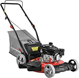 PowerSmart DB2321PR Gas Powered 170cc Engine Push Lawn Mower
