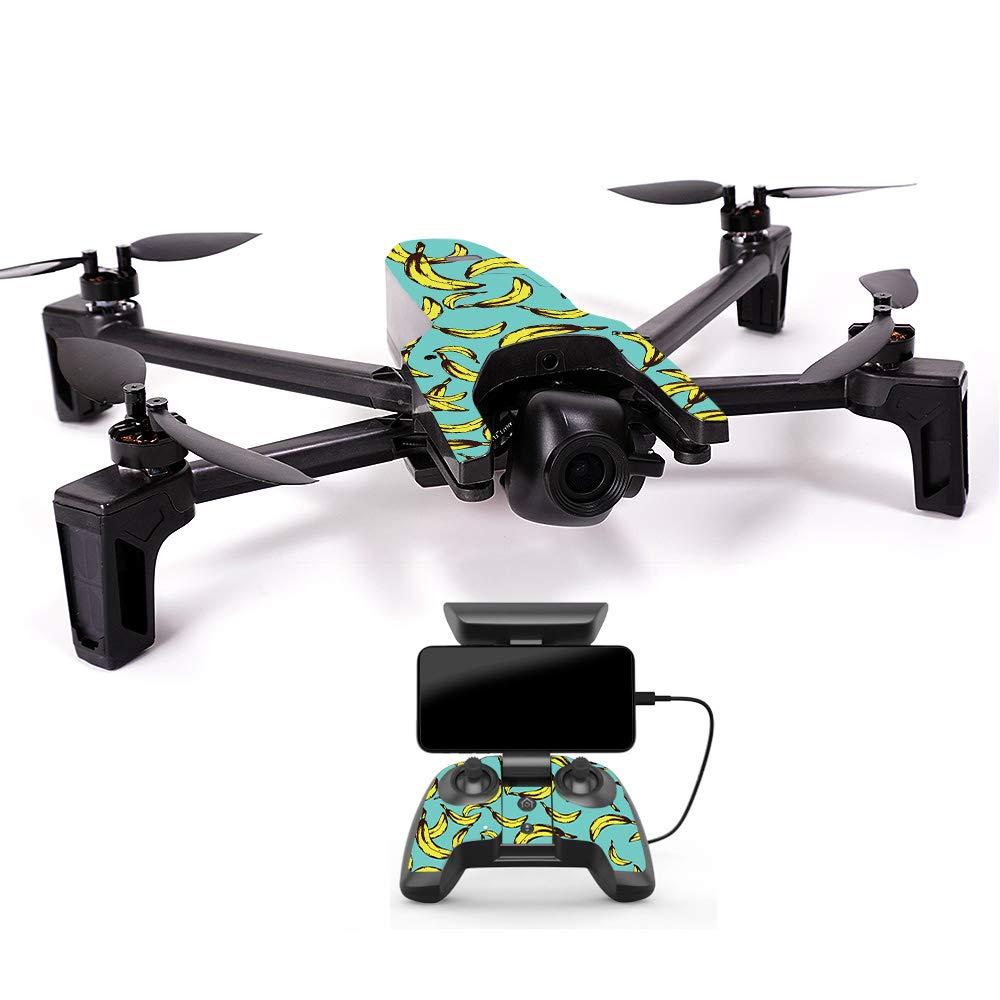 新しいコレクション MightySkins Minimal スキンデカール ラップ Parrot Anafi Drone用 ステッカー ベーコン, ベーコン, Drone Full Drone & Controller Coverage, PAANA-Cocktail Therapy B07H7SGXDT Minimal Drone & Controller Coverage|Bananas Bananas Minimal Drone & Controller Coverage, 和にゃん:b1c6d2d7 --- rsctarapur.com