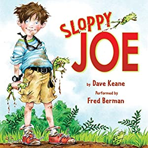 Sloppy Joe Audiobook