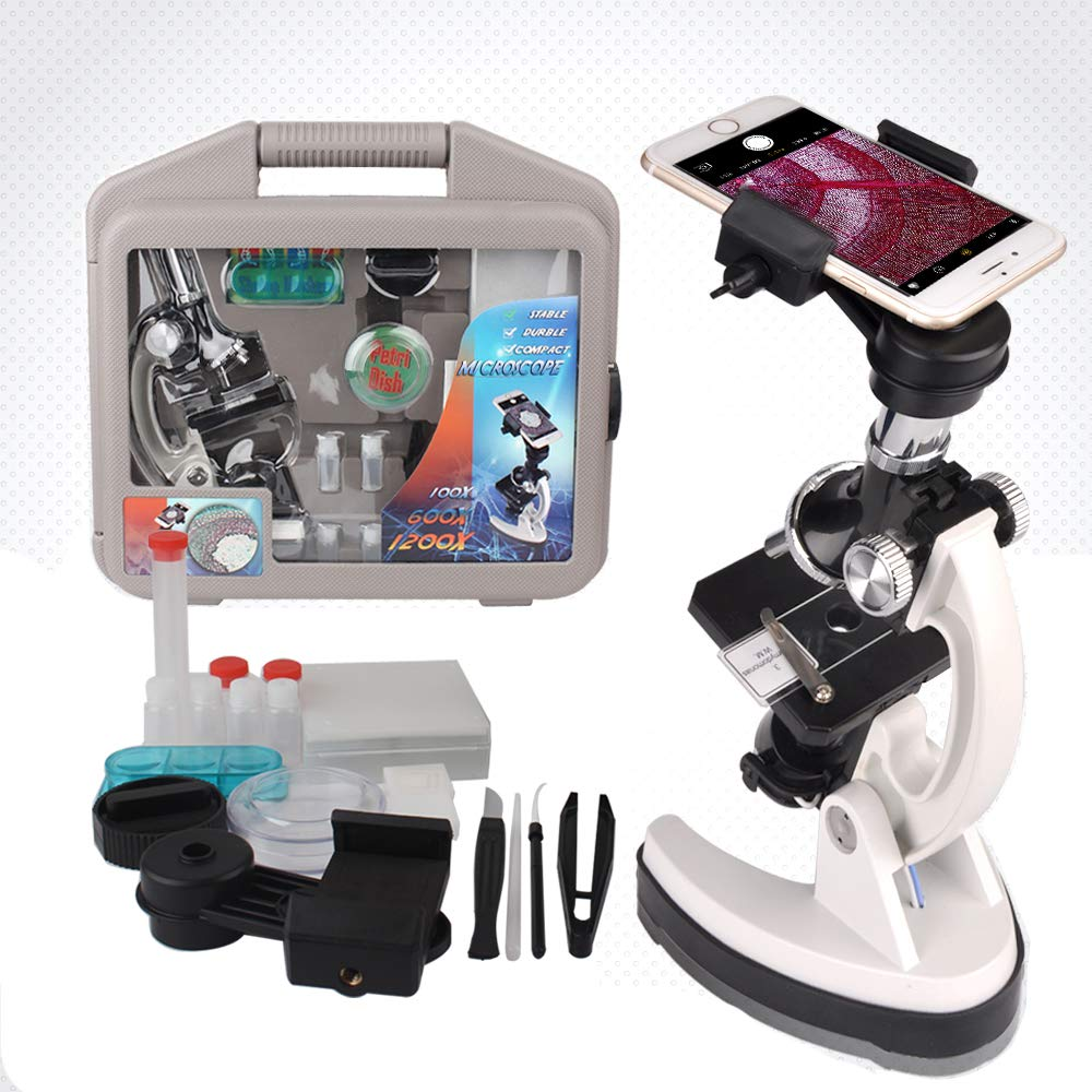 Gosky microscope kit