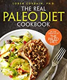 Best Houghton Mifflin Wine Books - The Real Paleo Diet Cookbook: 250 All-New Recipes Review