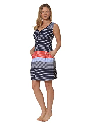 4217d218051 Gerry Women Active Tidal Retreat Dress at Amazon Women s Clothing store