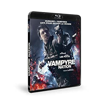 le film vampyre nation